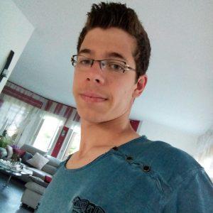 Lucas Kammann