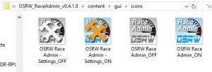 OSRW Installation 3