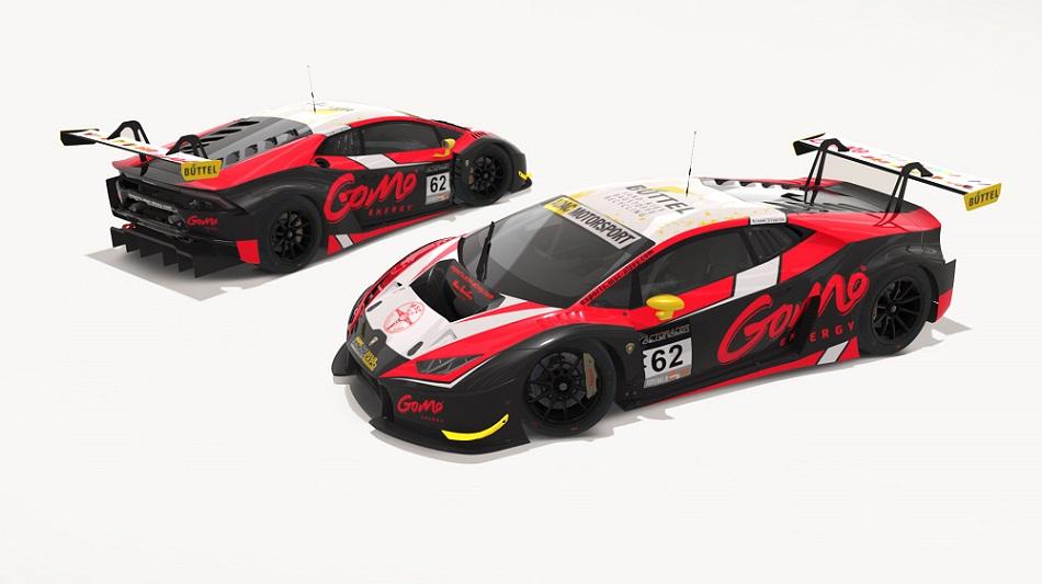 Lamborghini Startseite