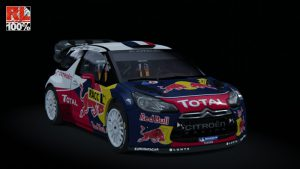 DS3 WRC AC