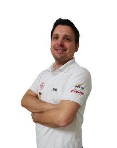 Eric Hener Team Profilbild