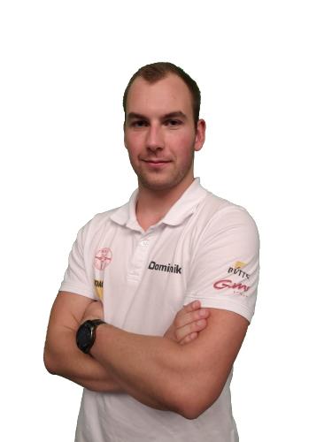 Dominik Ramb Team Profilbild