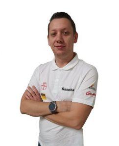 Sascha Rubel Team Profilbild