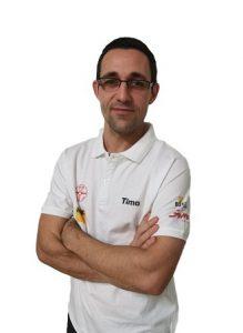 Timo Kotysch Team Profilbild