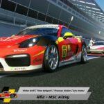 ADAC Digital Cup Monza GT4