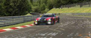 MSC Alzey eSports AMG GT3