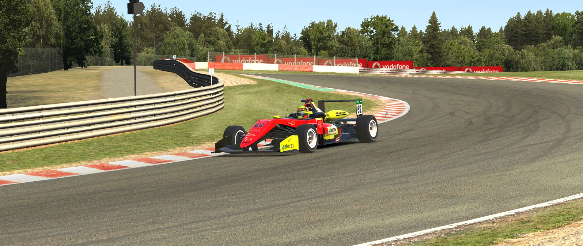 MSC Alzey eSports Dallara F3