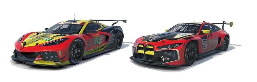 MSC Alzey eSports 24h Daytona